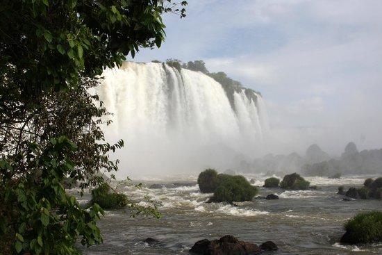 Belmond Hotel das Cataratas : Водопад