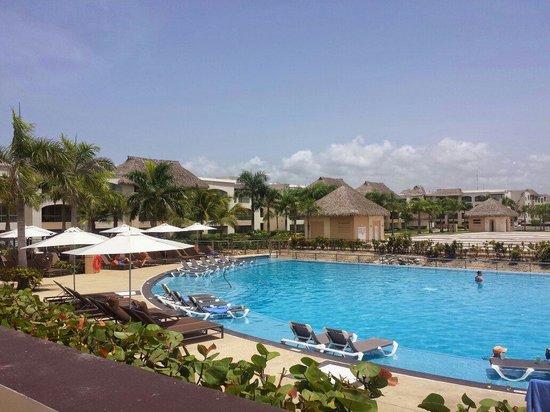 Hard Rock Hotel & Casino Punta Cana : .