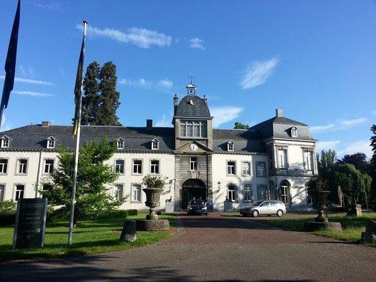 Buitenplaats Vaeshartelt : Hotel