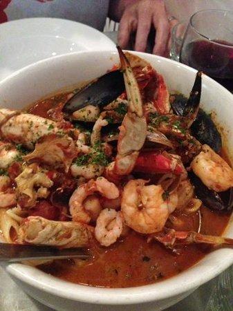 Sotto Mare Oysteria & Seafood: Delicious....