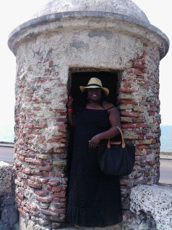 Occidental Cartagena: cartagena