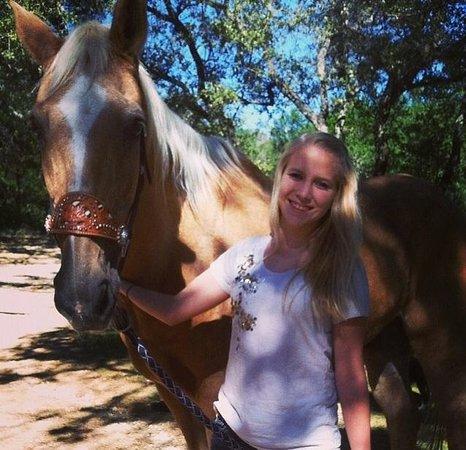 Texas Trail Rides : Had so much fun rid