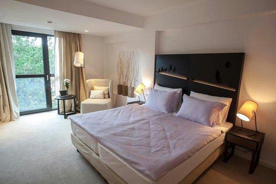 Hotel Palisad: Superior dvokrevetna soba Palisad