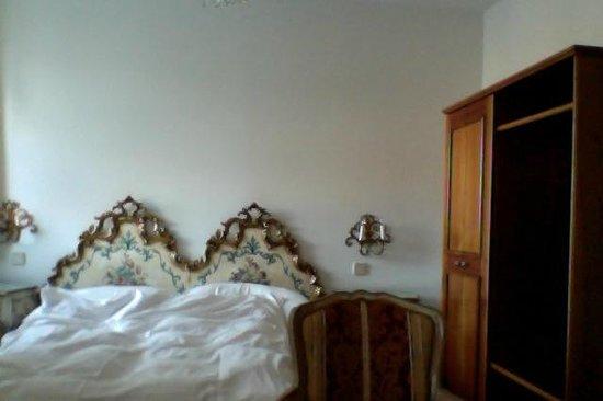 Austria Classic Hotel Wolfinger : My room