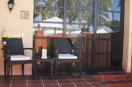 Casa del Mar, Langkawi: отель