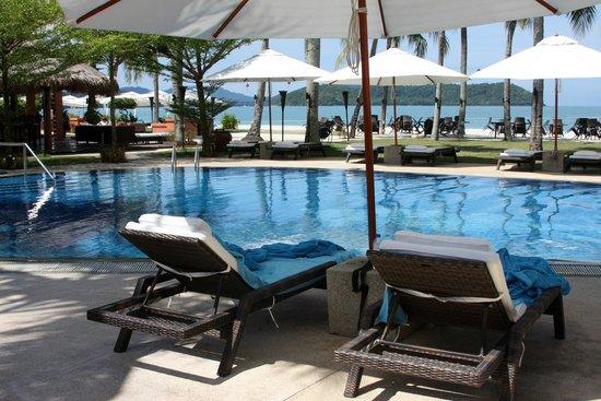 Casa del Mar, Langkawi: бассейн