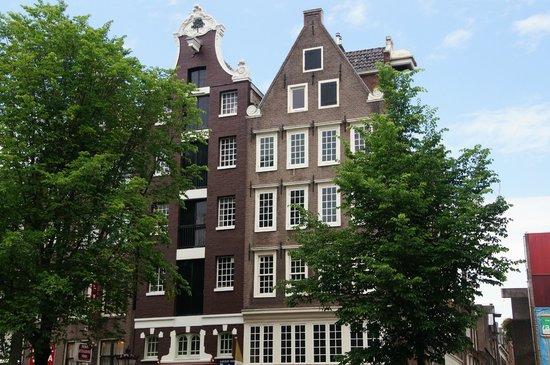 SANDEMANs NEW Europe - Amsterdam: Sights around Amsterdam