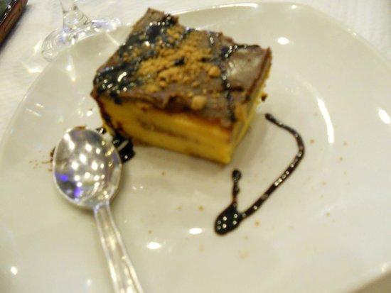 Covadonga: Tarta de la abuela
