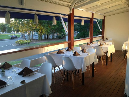 Mint Restaurant: Sunsets in Romatic Mint