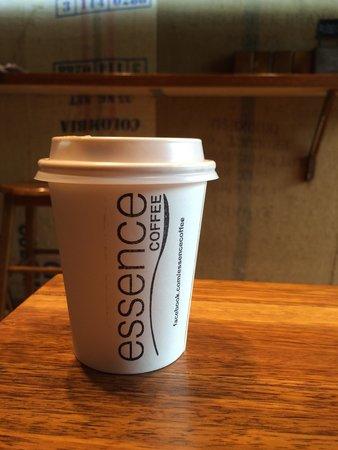 Essence Coffee