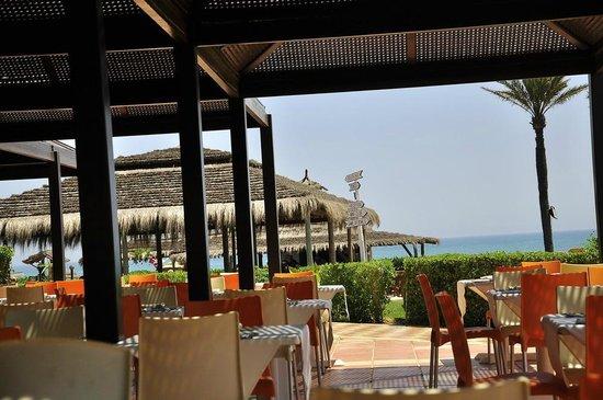 Nour Palace Resort : bar