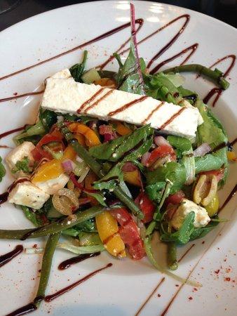 Le Chenapan : Greek salad