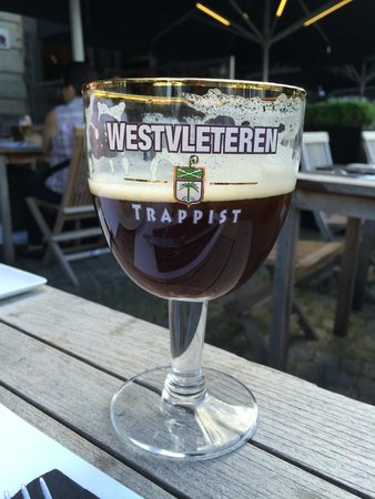 Den Beer: Westvleteren 12. Truly the world's best beer!