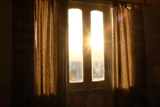 Pratap Bhawan: Room impression