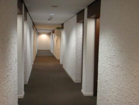 Das Spenerhaus: 3 этаж отеля