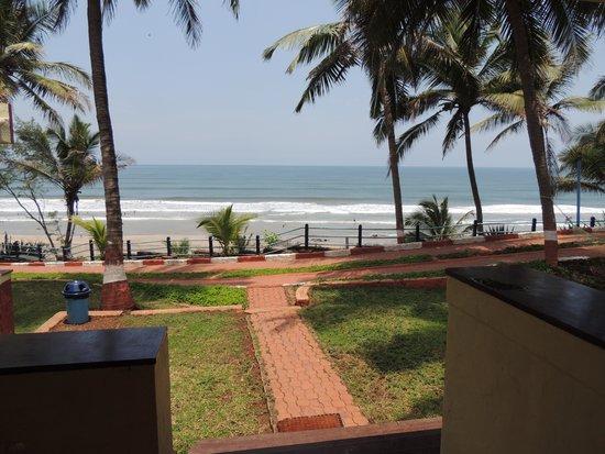 Beach Resort Ganapatipule