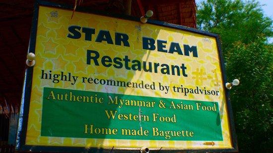 Star Beam - New Bagan