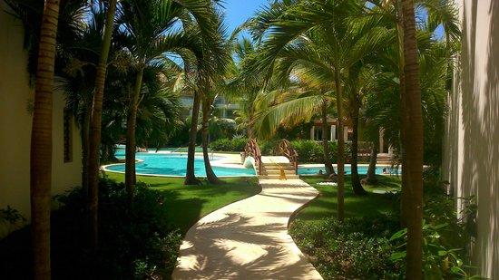 Secrets Royal Beach Punta Cana : Secrets Punta Cana