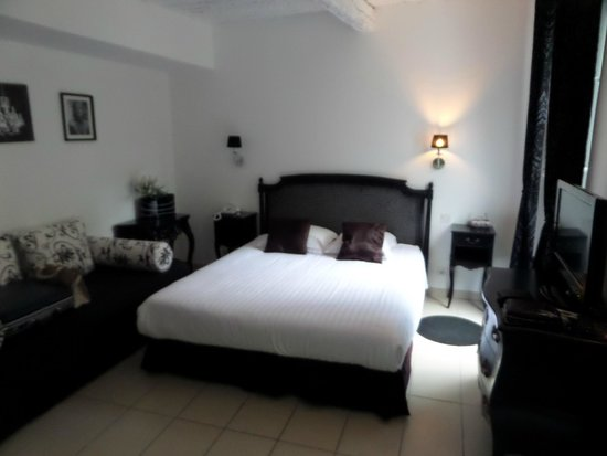 Hotel Notre Dame : La suite