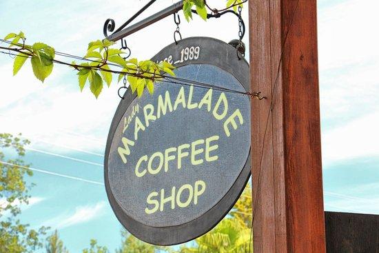 Lady Marmalade Coffee Shop