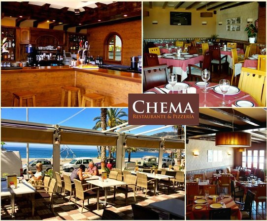 Restaurante Chema: getlstd_property_photo