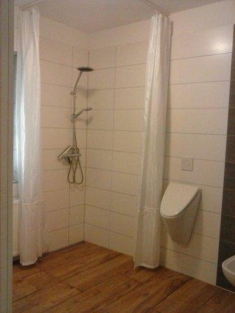 Altes Zollhaus am Klinikum: Shower