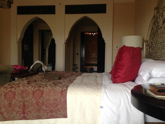 Arabian Court at One&Only Royal Mirage Dubai: Room