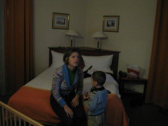 MDM Hotel: 8