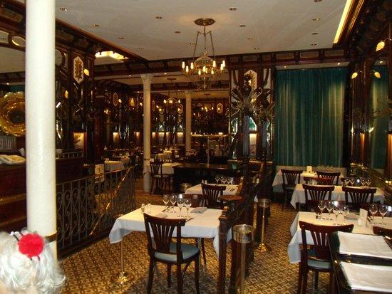 Vagenende Brasserie: Magnifique endroit.