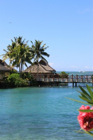 InterContinental Moorea Resort & Spa : Photo
