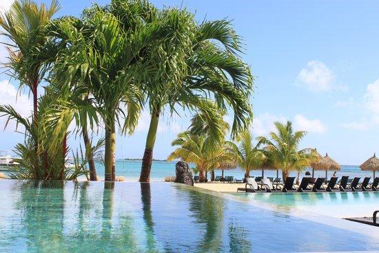 InterContinental Moorea Resort & Spa: Photo