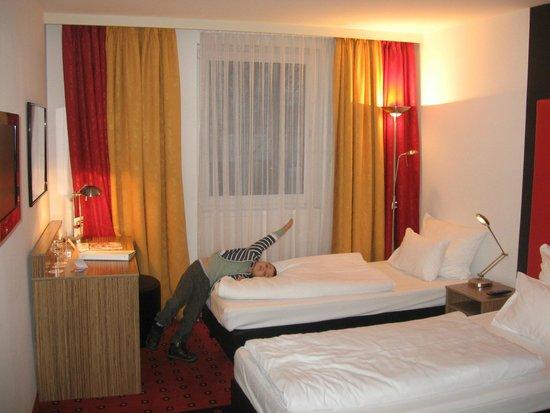 Senator Hotel Vienna: 3