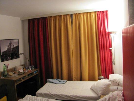 Senator Hotel Vienna: 8
