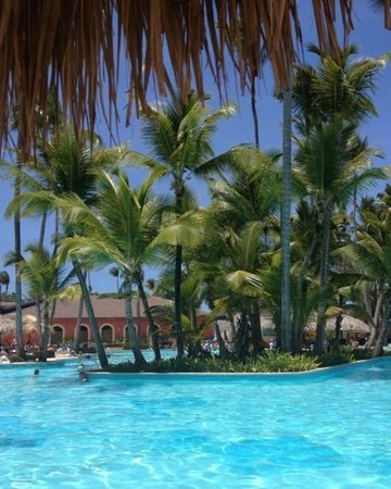 Grand Palladium Punta Cana Resort & Spa: Fabulous
