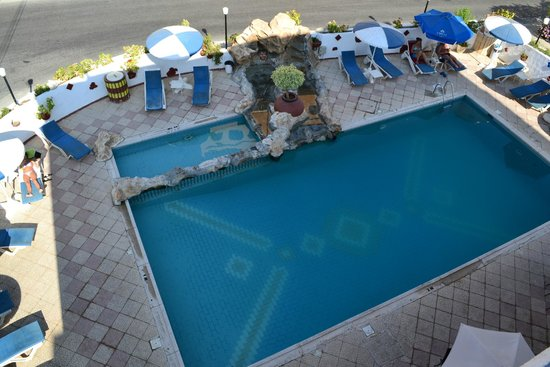 Larco Hotel: 4