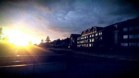 Scandic Holmenkollen Park: hotel