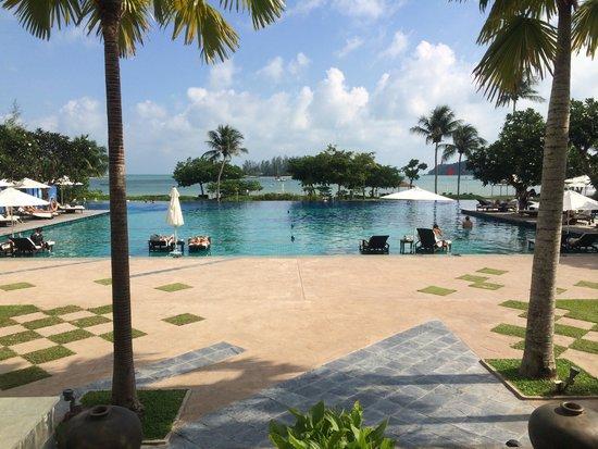 The Danna Langkawi, Malaysia: Infinity Pool