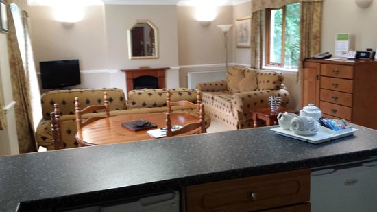 Woodford Bridge Country Club: 1 Bed Appartment
