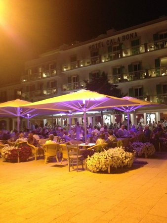 Hotel Sur: Harbour