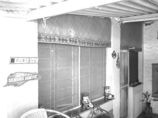 Gulmohar Homestay: Room Views