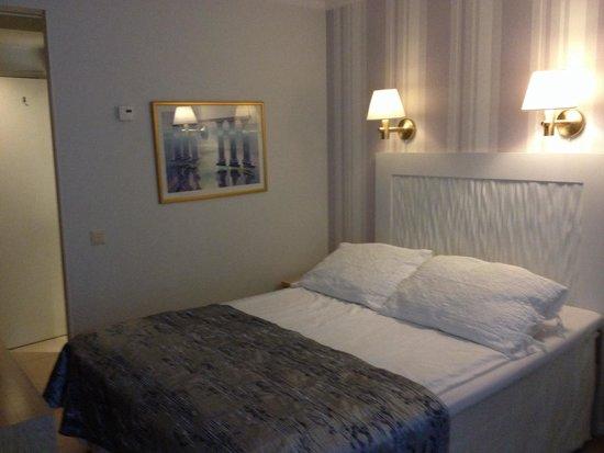 Hotel Rivoli Jardin: Room