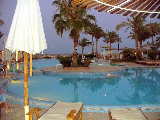 The Grand Plaza Hotel & Resort: Pool
