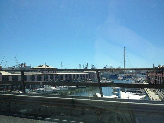 NH Collection Genova Marina: A pochi passi dall'hotel