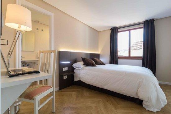 Hotel Mogay: Habitación