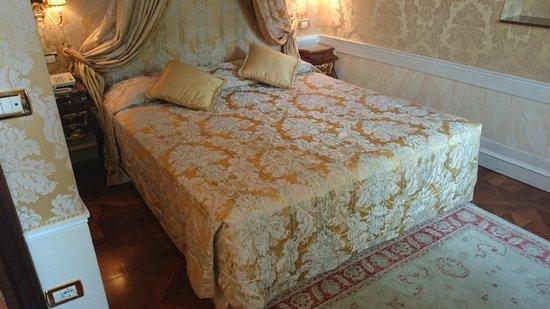 Hotel Canal Grande : Room