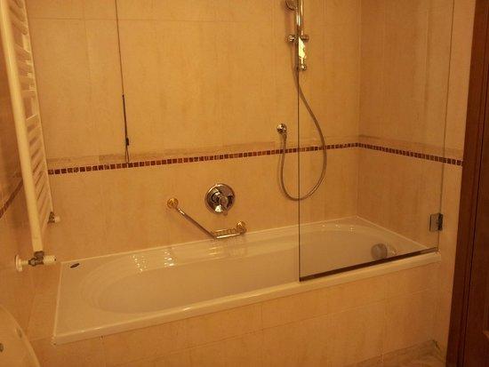 Radisson Blu Resort, Terme di Galzignano – Hotel Sporting: bagno