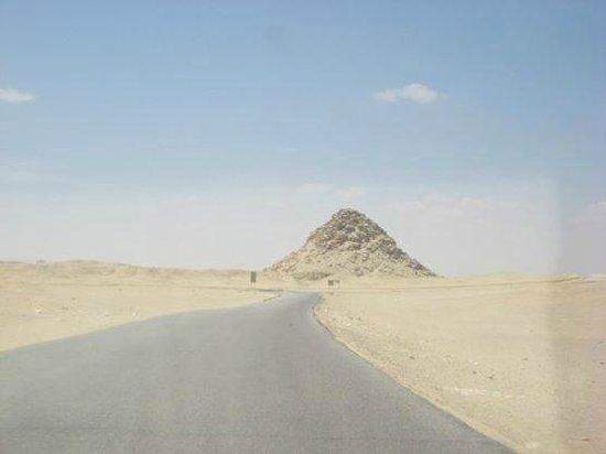 Step Pyramid of Djoser: Djoser..step pyramid