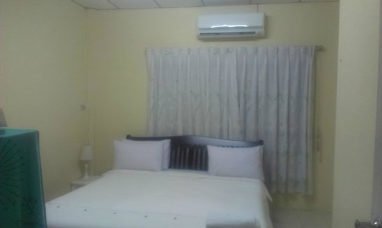 Serene Guest House: The room