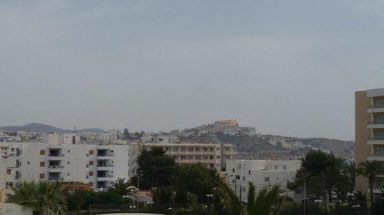 Sirenis Hotel Goleta & Spa: Vistas