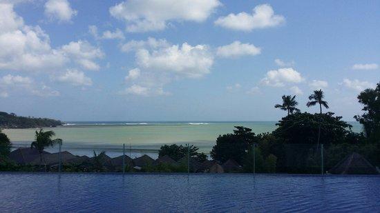 Le Meridien Bali Jimbaran: Great view